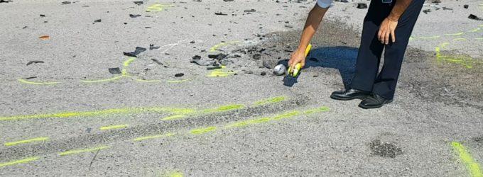 Lanciano: è fuori pericolo il carrellista Sevel coinvolto nell'incidente mortale di Serre