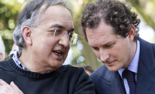 Sergio Marchionne: è morto il manager abruzzese che ha salvato e rivoluzionato la Fiat