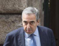 Senato: Gasparri presidente della Giunta per le autorizzazioni e immunità, conto alla rovescia per D'Alfonso in Regione