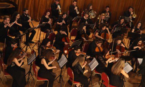 Ortona: I giovani accademici, ecco la stagione didattica e concertistica dell'orchestra