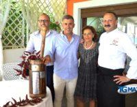 Altino: torna il Festival del peperone dolce con il Palio culinario, otto le contrade in gara per l'ambita piletta