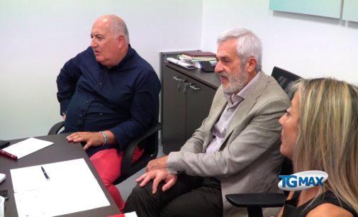 """Acqua: Sasi prosegue con le chiusure programmate dei serbatoi """"per solidarietà"""", il neo direttore Marone si presenta"""
