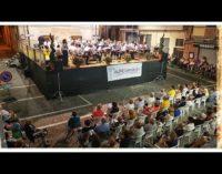 Casoli: la banda celebra i suoi primi 40 anni