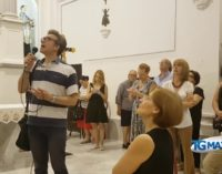 Chiese aperte a Lanciano, la visita guidata a Santa Chiara