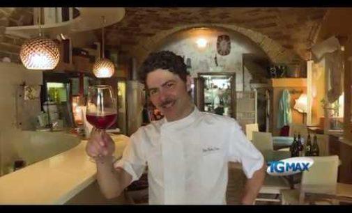 Cibo Matto, la ricetta del Cavatello alle ortiche con triglia mediterranea dello chef Jean Pierre Soria
