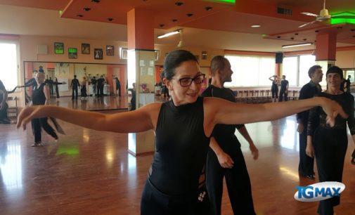 Danza sportiva, coppie abruzzesi in pista a Rimini per gli undicesimi campionati italiani