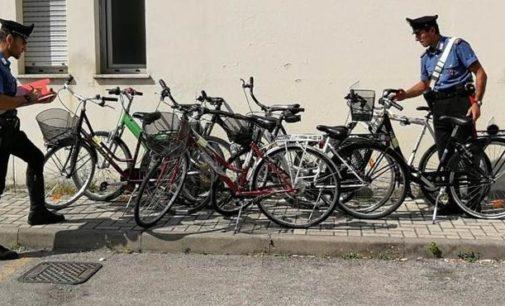 Ladri di biciclette: sgominata banda di minori a Pescara, due 14enni italiani non sono imputabili