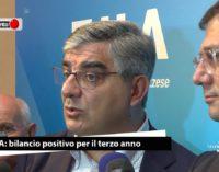 Tpl: bilancio positivo per il terzo anno consecutivo, la soddisfazione del presidente Tullio Tonelli Il Punto