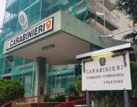 Investe un carabiniere, senza la patente: arrestato