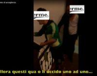 Raid razzista: due arresti a Sulmona, secondo il Gip potevano uccidere