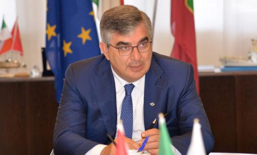 In attesa della raccomandata della Commissione Gasparri, D'Alfonso annuncerà domani la scelta per il Senato