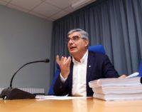D'Alfonso si dimette da presidente della Regione Abruzzo e sceglie il Senato, il suo bilancio