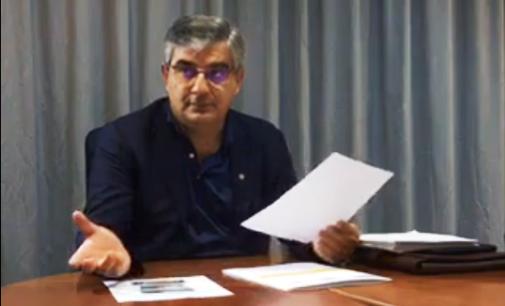 Elezioni regionali: iniziato il countdown, D'Alfonso ha tre giorni di tempo per scegliere tra Regione e Senato