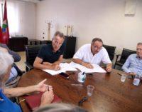 Crisi idrica: i sindaci del Sangro-Aventino e di Vasto dal presidente vicario della Regione Lolli per chiedere più acqua