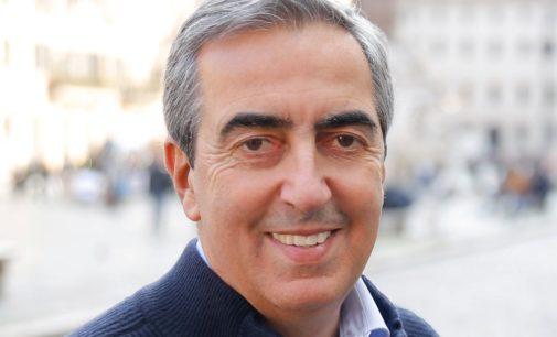 Gasparri: D'Alfonso ha risposto all'ultimatum e ha lasciato la presidenza della Regione Abruzzo