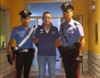Arrestato Simone Cuppari: il boss della 'ndrangheta gestiva traffico di droga a Francavilla al mare