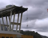 Cedimento strutturale: crolla viadotto Morandi a Genova, vanto dell'ingegneria italiana anni Sessanta