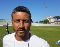 """Calcio: Lanciano 1920 al """"Biondi"""", i rossoneri pensano solo a vincere"""