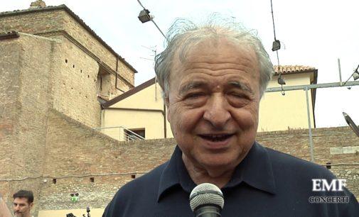 Estate musicale frentana, doppio concerto di chiusura con Renzetti a Lanciano e San Giovanni in Venere