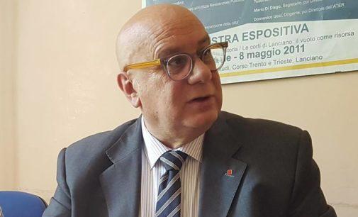 Consiglio regionale degli Abruzzesi nel mondo: Antonio Innaurato è il nuovo presidente