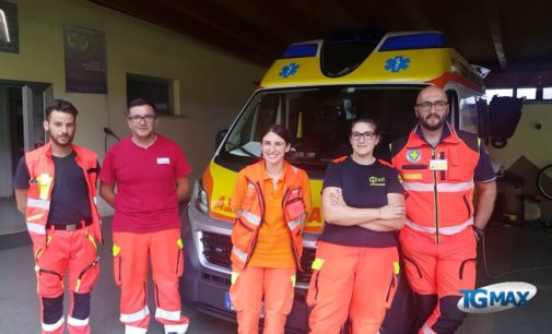 Lanciano, è attiva la seconda ambulanza del 118