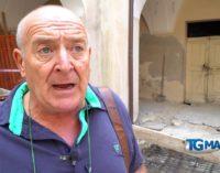 Lanciano: Italia Nostra segnala alla Soprintendenza il restauro dell'ex convento agostiniano