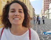 Lanciano: ultimi preparativi per la fiera di Sant'Egidio che apre le Feste di settembre