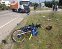San Salvo: incidente mortale per un giovane ingegnere nella zona industriale, andava alla Denso per uno stage