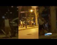 Rissa per schiamazzi a Rancitelli, nigeriano 33enne ricoverato in gravi condizioni in ospedale a Pescara