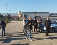 Rapina ai Martelli: interrogati in carcere i tre romeni confessano