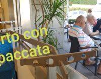 Furti ai bar di Lanciano, sotto accusa la gang romena della rapina ai coniugi Martelli