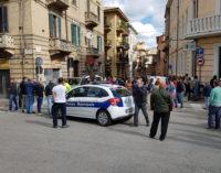 Rapina in villa a Lanciano, scattati i primi arresti in città