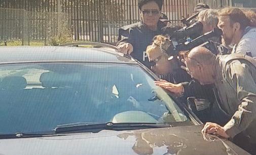 Rapina in villa, blitz dei Carabinieri a Rizzacorno per il basista