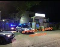 Rapina ai Martelli, in 60 tra carabinieri e poliziotti per catturare il quinto membro della banda