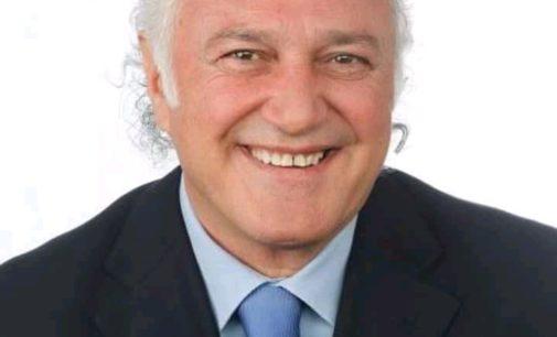 Elezioni regionali: Donato Di Fonzo passa a Fratelli d'Italia