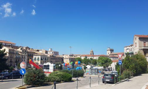 Feste di Settembre: terminal bus trasferito al Palazzetto dello sport