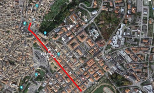 Lanciano: strade chiuse e soste vietate in centro per il Dono dell'8 settembre