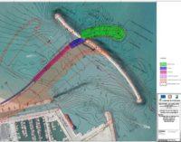 Il ponte del mare blocca il nuovo porto canale a Pescara, mancano 16 metri in larghezza