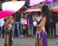 Lanciano: Mastrogiurato lambito dal maltempo, festa senza intoppi