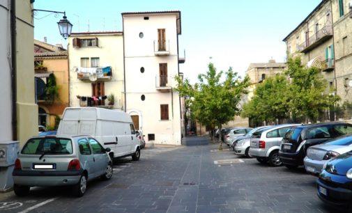 Lanciano: cedimento di Via Corsea, inibita la festa del Malvò
