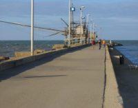 San Vito Chietino: donna di Lanciano cade in mare, è grave