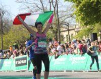 Rita Giancristofaro è tornata a Trieste e prosegue le cure in ospedale: tornerò a Genova per fare la mezza maratona