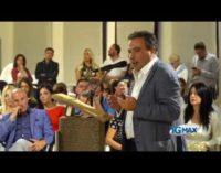 Elezioni regionali: Fabrizio Di Stefano acclamato dalle Civiche per l'Abruzzo