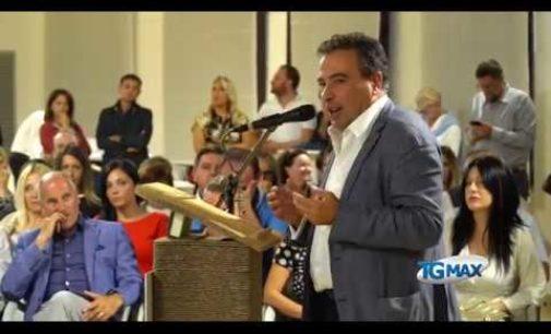 Elezioni regionali: Di Stefano lascia la campagna elettorale