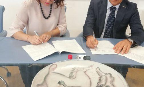 Mastrogiurato, firmata la convenzione tra Comune di Lanciano e Regione Abruzzo per i fondi 2017