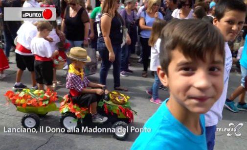 """Il Punto """"Lanciano, il Dono alla Madonna del Ponte"""""""