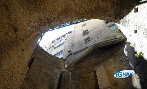 """Lanciano: gli esperti al lavoro sul Corso, """"ci ha salvati la Madonna del Ponte con i suoi pilastri"""""""