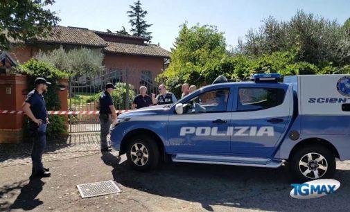 Lanciano: processo blindato alla banda di rumeni che rapinò i coniugi Martelli