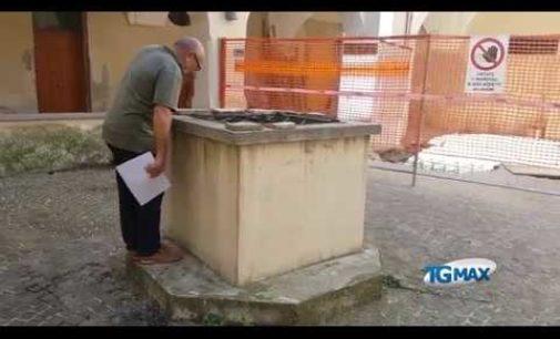 Una grande cisterna sotto il chiostro dell'ex convento di Sant'Agostino, nuova segnalazione di Italia nostra Lanciano
