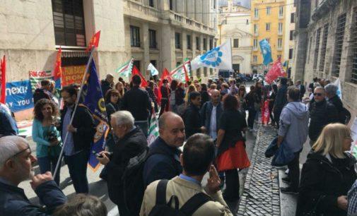Protesta delle Tv locali contro il governo, l'Udc a sostegno del pluralismo dell'informazione